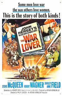 image The War Lover