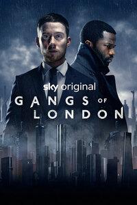 image Gangs of London