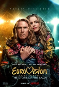 image Eurovision Song Contest: The Story of Fire Saga