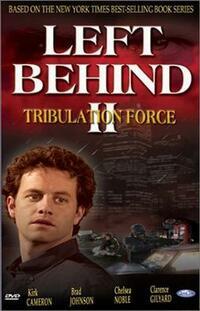 image Left Behind II: Tribulation Force