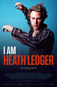 image I Am Heath Ledger