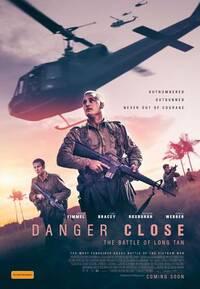 Bild Danger Close: The Battle of Long Tan
