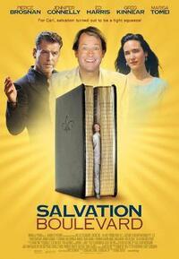Imagen Salvation Boulevard