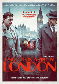 Imagen Once Upon a Time in London