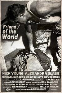 Bild Friend of the World