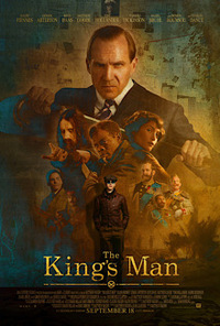 image The King's Man