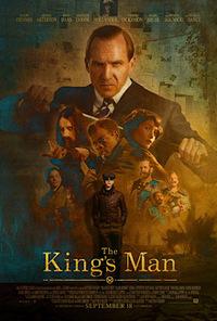 Bild The King's Man