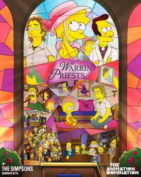 image Warrin' Priests