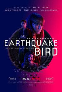 image Earthquake Bird