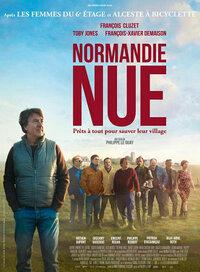 image Normandie nue