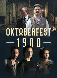 image Oktoberfest 1900