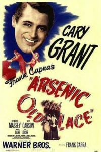 Bild Arsenic and Old Lace