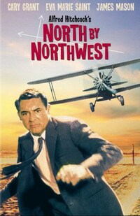 Bild North by Northwest