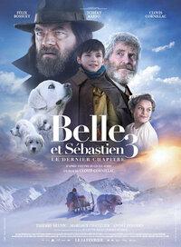 image Belle et Sébastien 3, le dernier chapitre