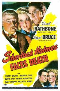 image Sherlock Holmes Faces Death