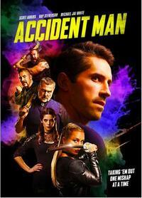 image Accident Man