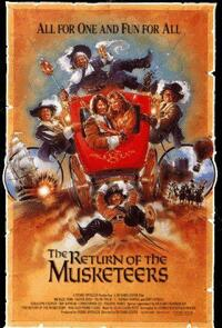 image The Return of the Musketeers