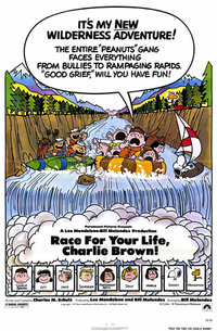image Race for Your Life, Charlie Brown