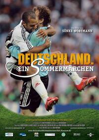 image Deutschland - ein Sommermärchen