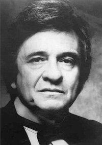 image Johnny Cash