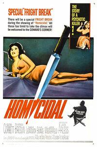 image Homicidal