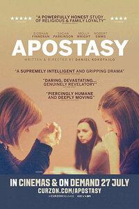 Bild Apostasy
