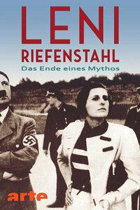 image Leni Riefenstahl – Das Ende eines Mythos