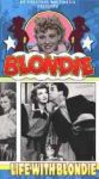 image Life with Blondie