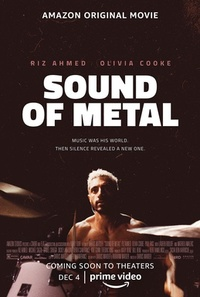 image Sound of Metal