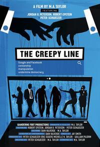 image The Creepy Line