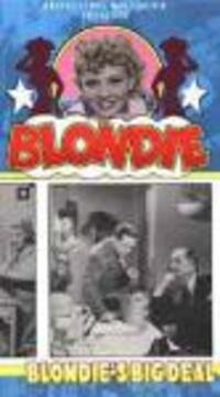 blondies big deal crew darsteller omdb