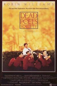 Bild Dead Poets Society