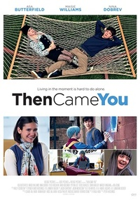 image Then Came You
