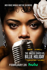 image The United States vs. Billie Holiday