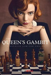 image The Queen's Gambit