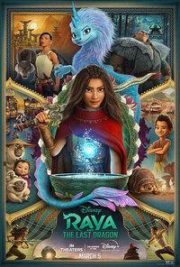 image Raya and the Last Dragon