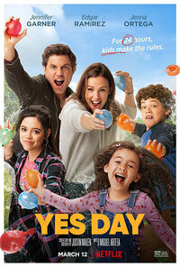 image Yes Day