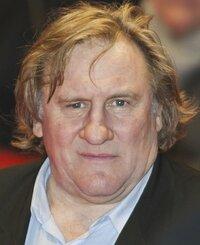 image Gérard Depardieu