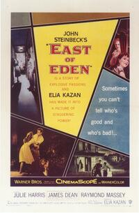Bild East of Eden