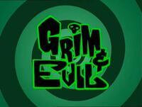 image Grim & Evil