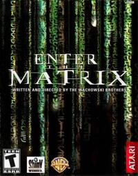image Enter the Matrix