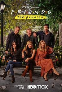 image Friends: The Reunion