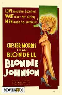 Bild Blondie Johnson