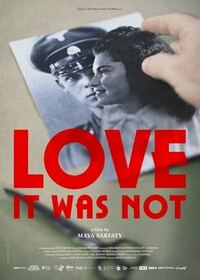 image Love It Was Not