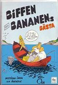 image Blondie, Biffen och Bananen