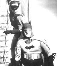 image The Bat's Cave