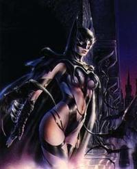 Bild Batgirl / Barbara Gordon