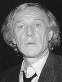Bild Richard Harris