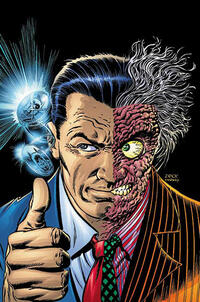 image Two-Face / Harvey Dent