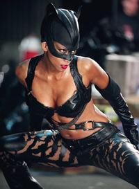 Bild Catwoman / Selina Kyle